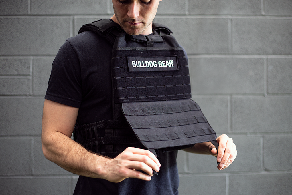 Tactical Weight Vest