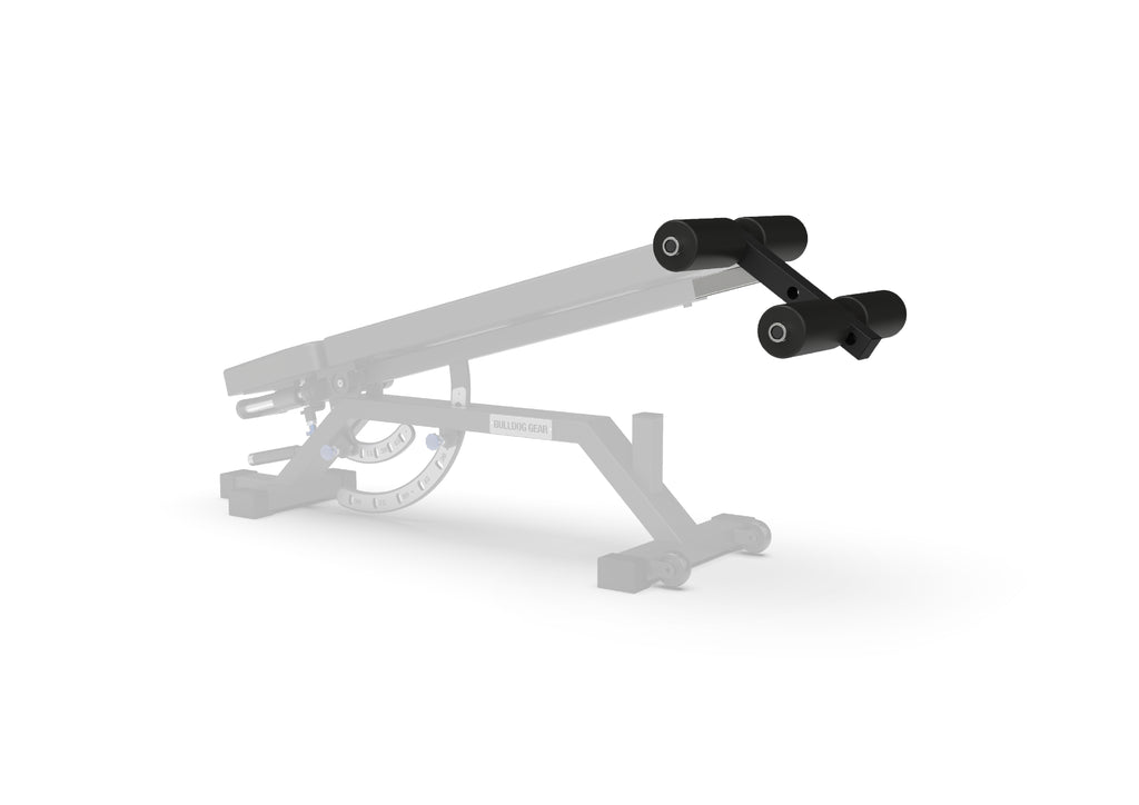 Adjustable Bench 2.0 - Leg Attachment