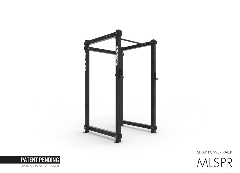 MLSPR Mammoth Lite Snap Power Rack