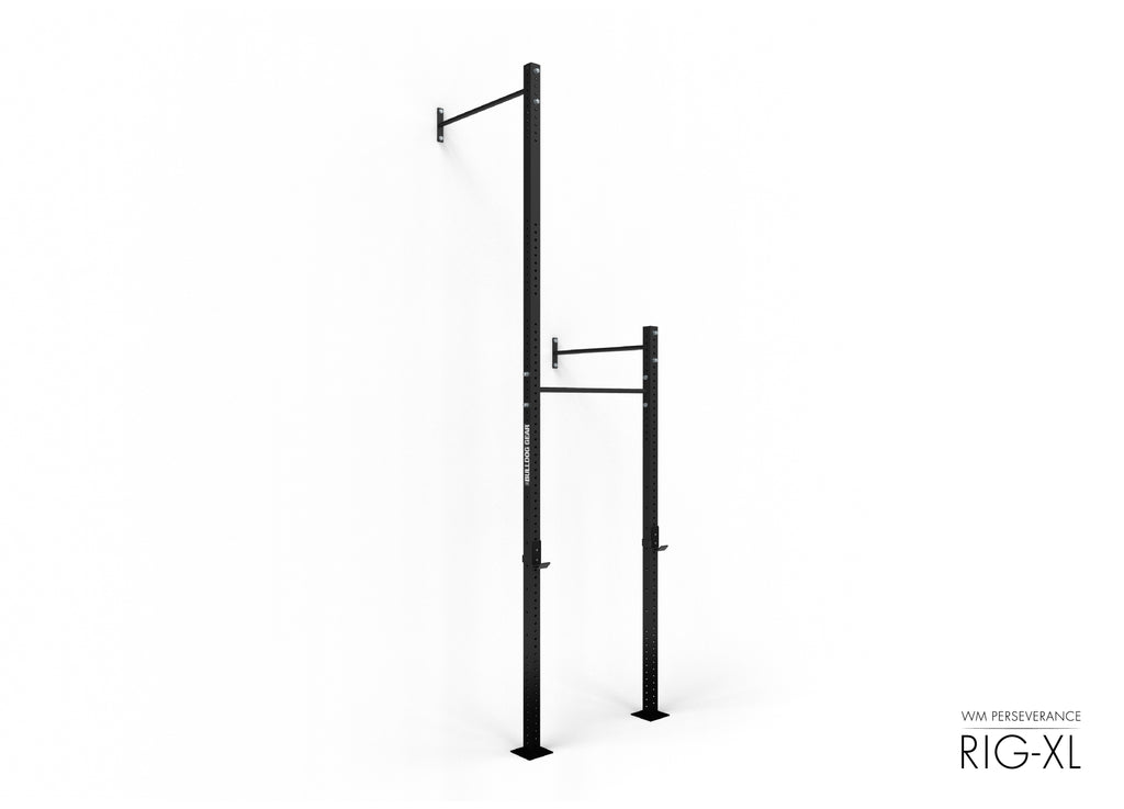 Perseverance Rig XL - Wall Mounted: Pre-Order