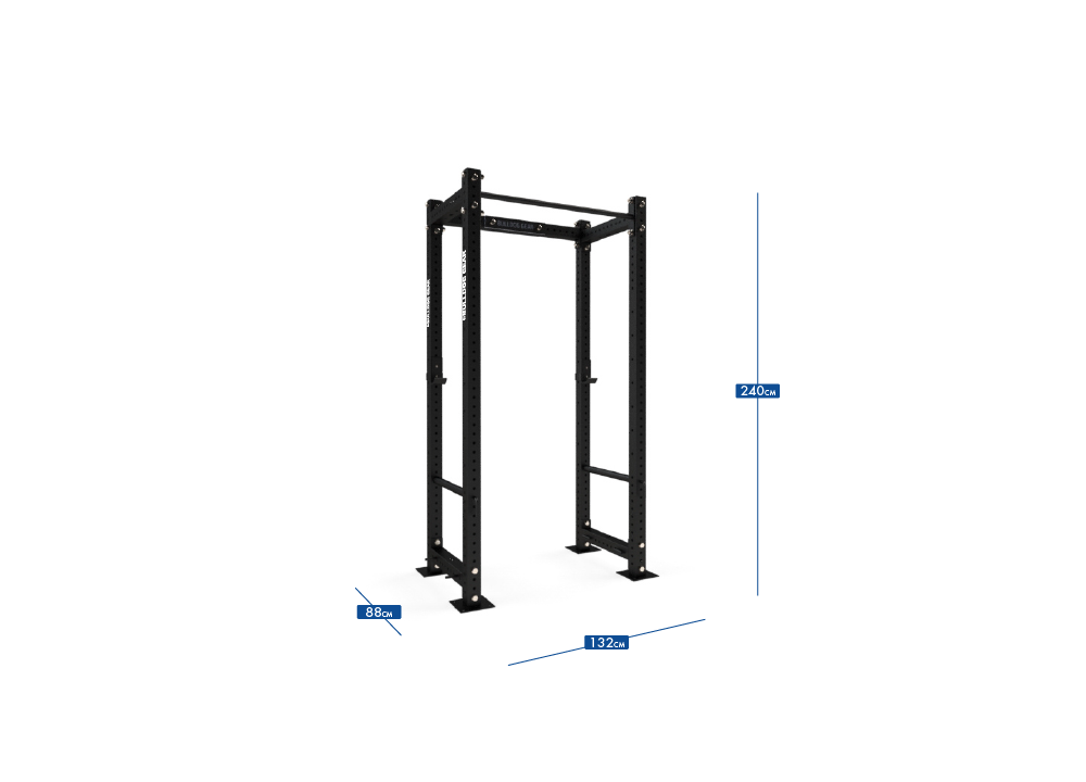 MLPR1 - Mammoth Lite Power Rack