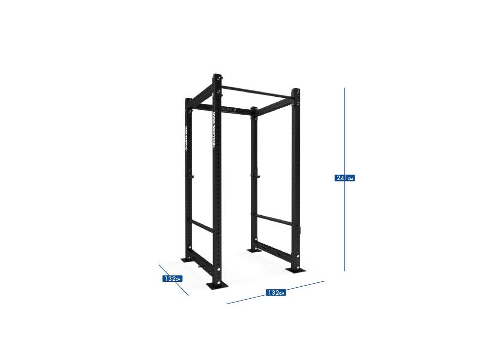MLPR3 - Mammoth Lite Power Rack