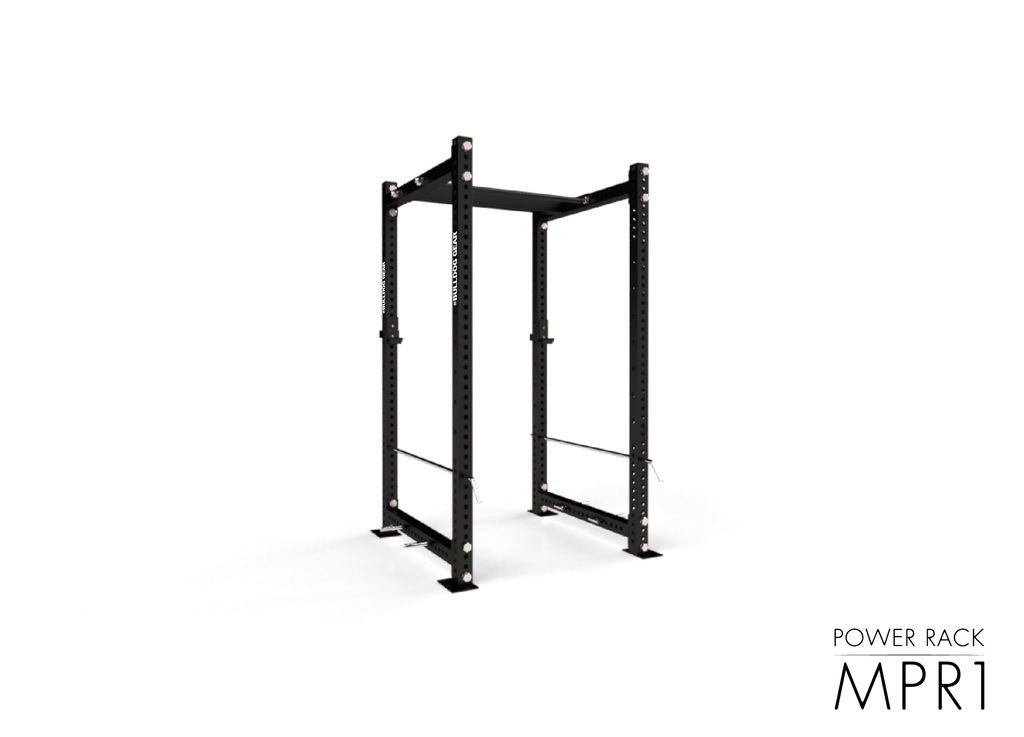 MPR1 Mammoth Power Rack