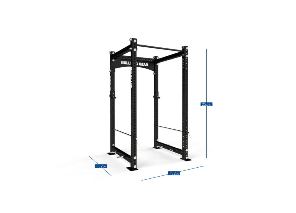 MPR2 Mammoth Power Rack