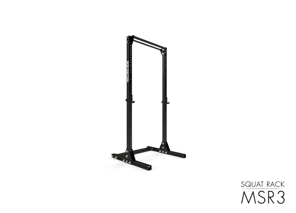 MSR3 Mammoth Squat Rack
