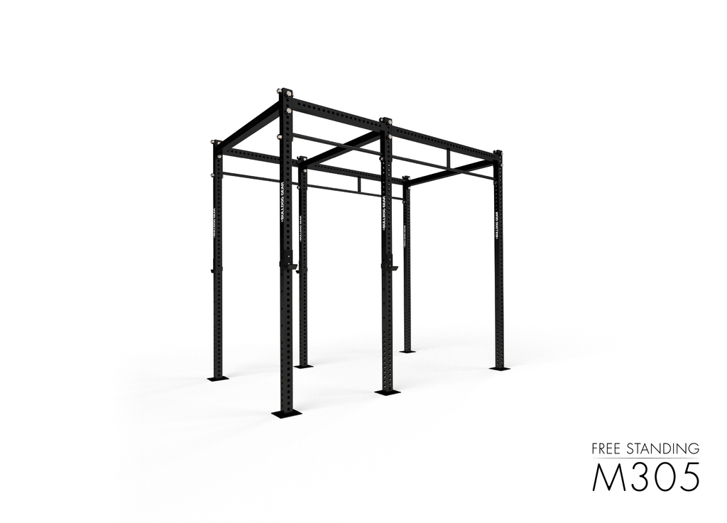 MFS305 Mammoth Floor Rig