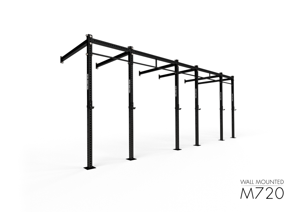 MWM720 Mammoth Wall Rig
