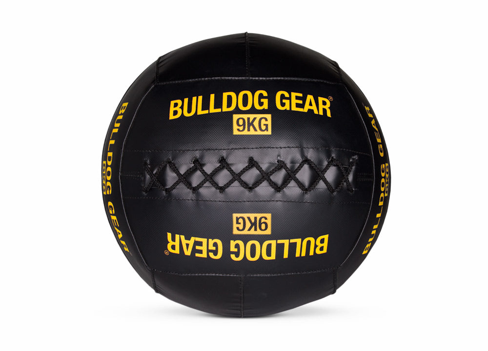 Bulldog Gear 9kg medicine ball 2.0