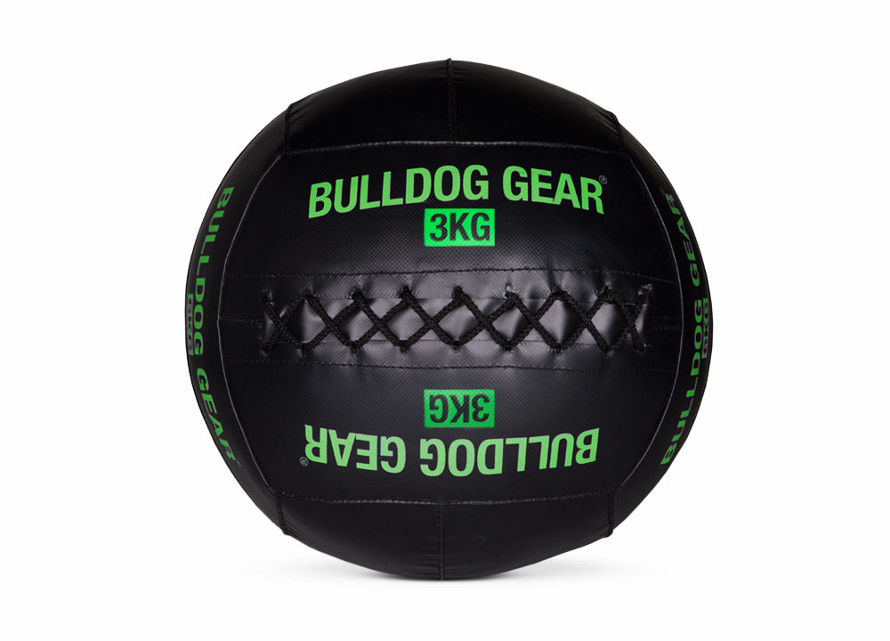 Bulldog Gear - Box Medicine Ball 2.0: Pre-Order