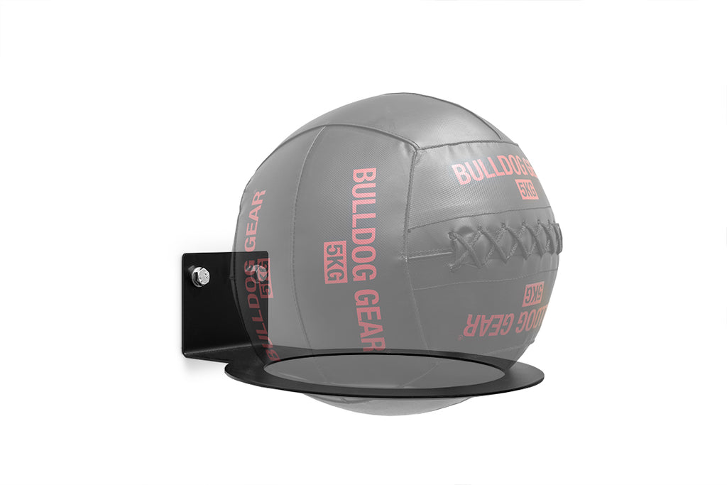 Wall Mounted - Medicine Ball Storage