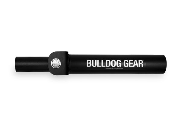 Bulldog Series Post Landmine Attachment