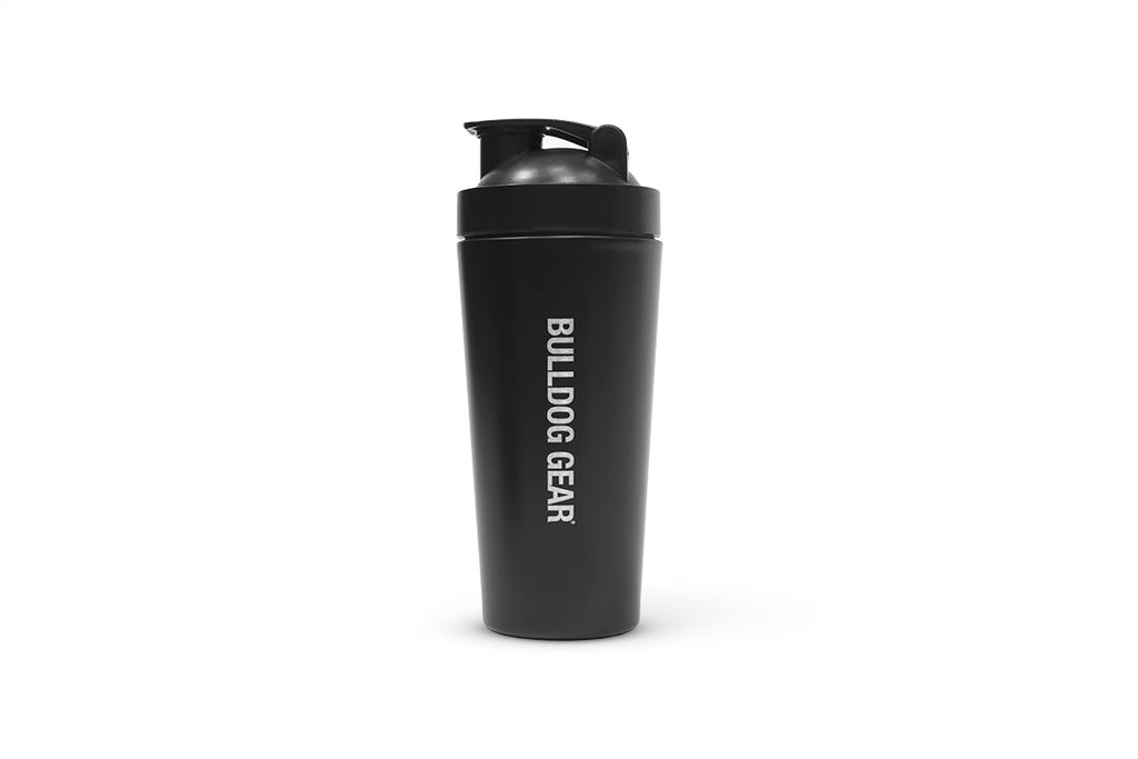 Bulldog Gear Shaker