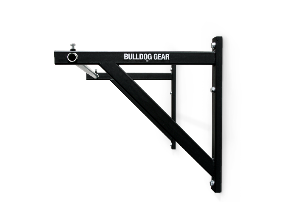 Wall Mounted Pull Up Bar - P60