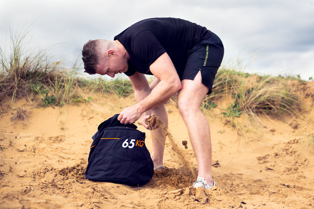 Strongman Sandbag 2.0