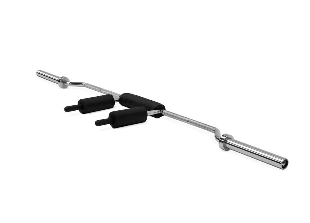 Bulldog Gear Safety Squat Bar