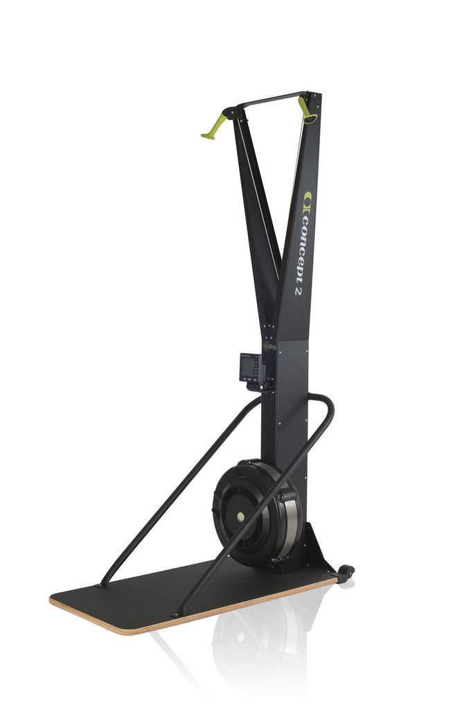 Concept 2 SkiErg - Floor Stand Only