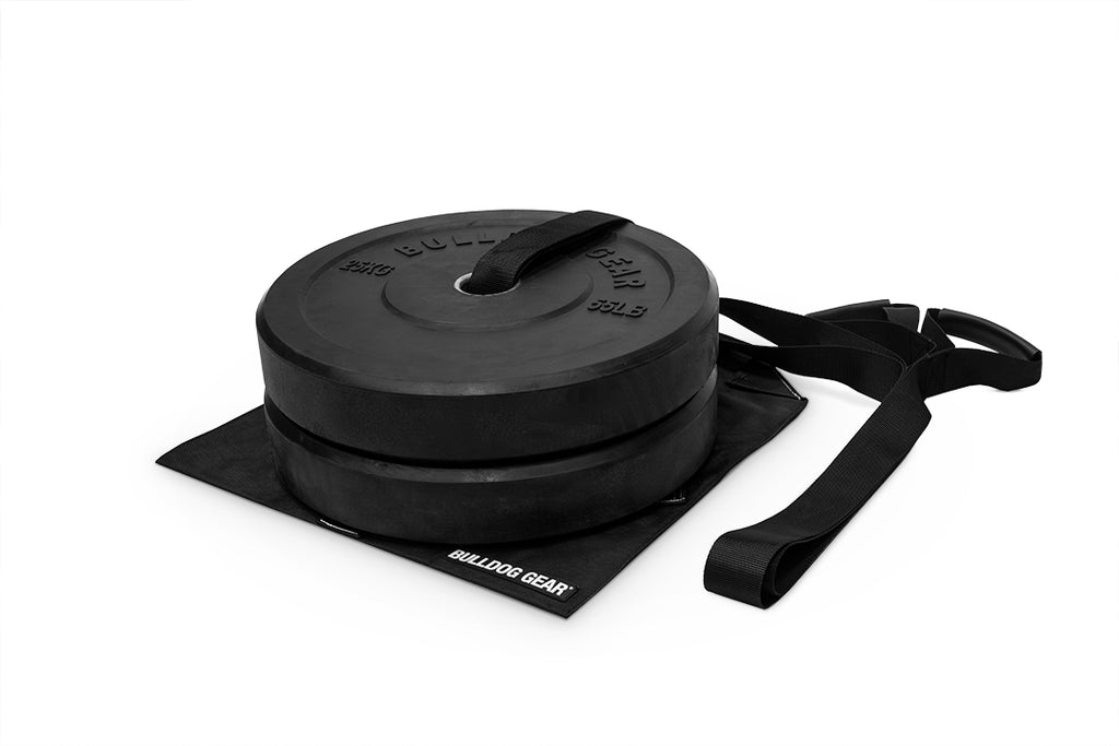Bulldog Gear Speed Sled