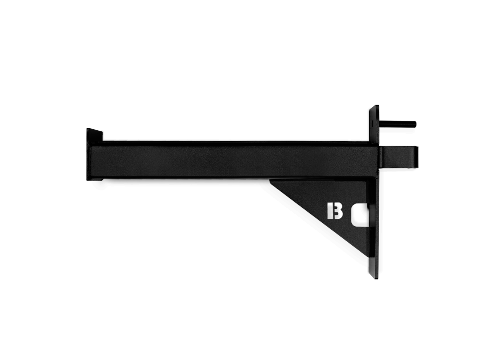 Bulldog Series Spotter Arms