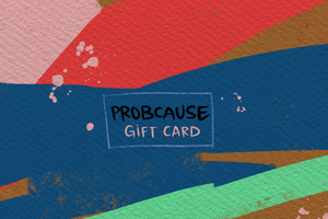 ProbCause Gift Cards