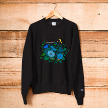 Load image into Gallery viewer, Moonflower Champion Sweatshirt