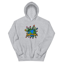 Load image into Gallery viewer, Prob Worldwide Logo Hoodie