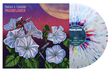 Load image into Gallery viewer, Moon Flower Vinyl (Pre-Order)