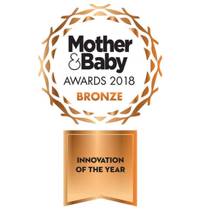 Mother and Baby Awards 2018 Bronze