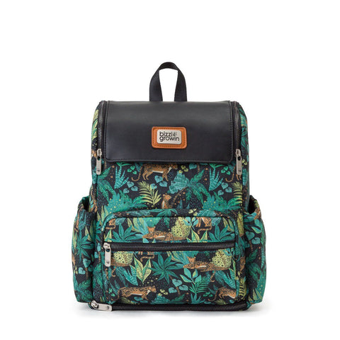 Jungle Roar Changing Backpack