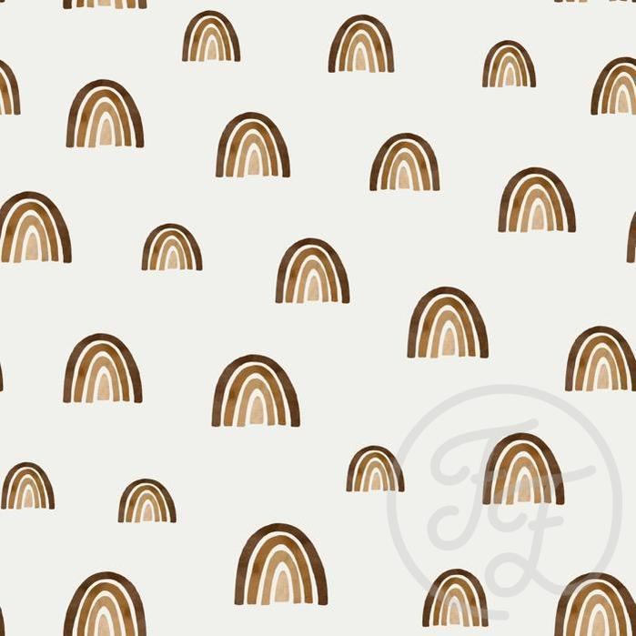 Wholesale Brownbow Jersey-Family Fabrics