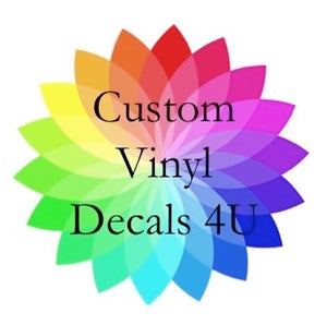 CustomVinylDecals4U