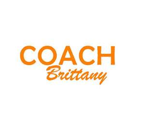 coach name decal fitness waterbottle laptop sticker