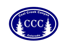 Load image into Gallery viewer, coal creek canyon co