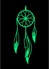 Load image into Gallery viewer, Dream Catcher Decal custom vinyl Car Truck Window bumper Sticker