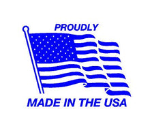 Load image into Gallery viewer, Made in the USA Sticker