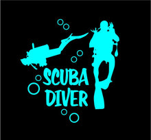 Load image into Gallery viewer, scuba diver life