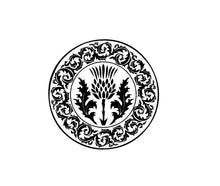 Load image into Gallery viewer, scottish heritage decal