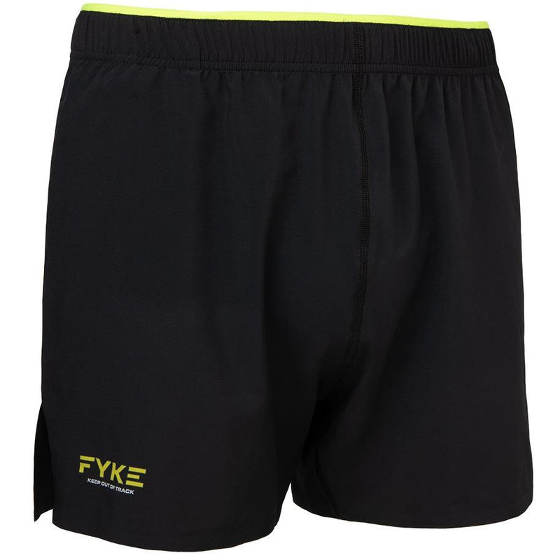 Boost Men Short - Black