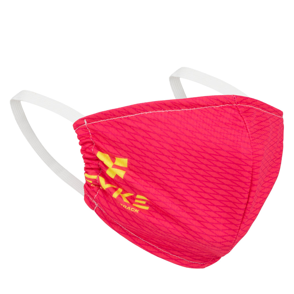 Boost Facemask Red Net