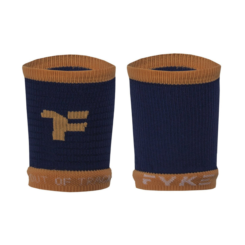 Fyke Boost Wristband Navy