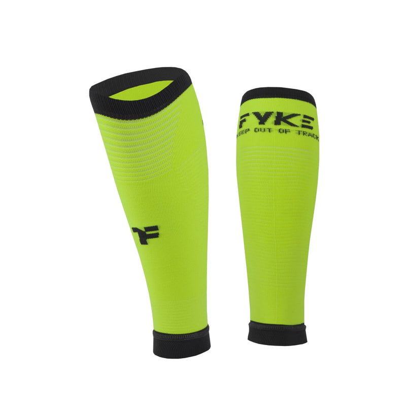 Boost Fyke Compressive Calves Yellow Fluor