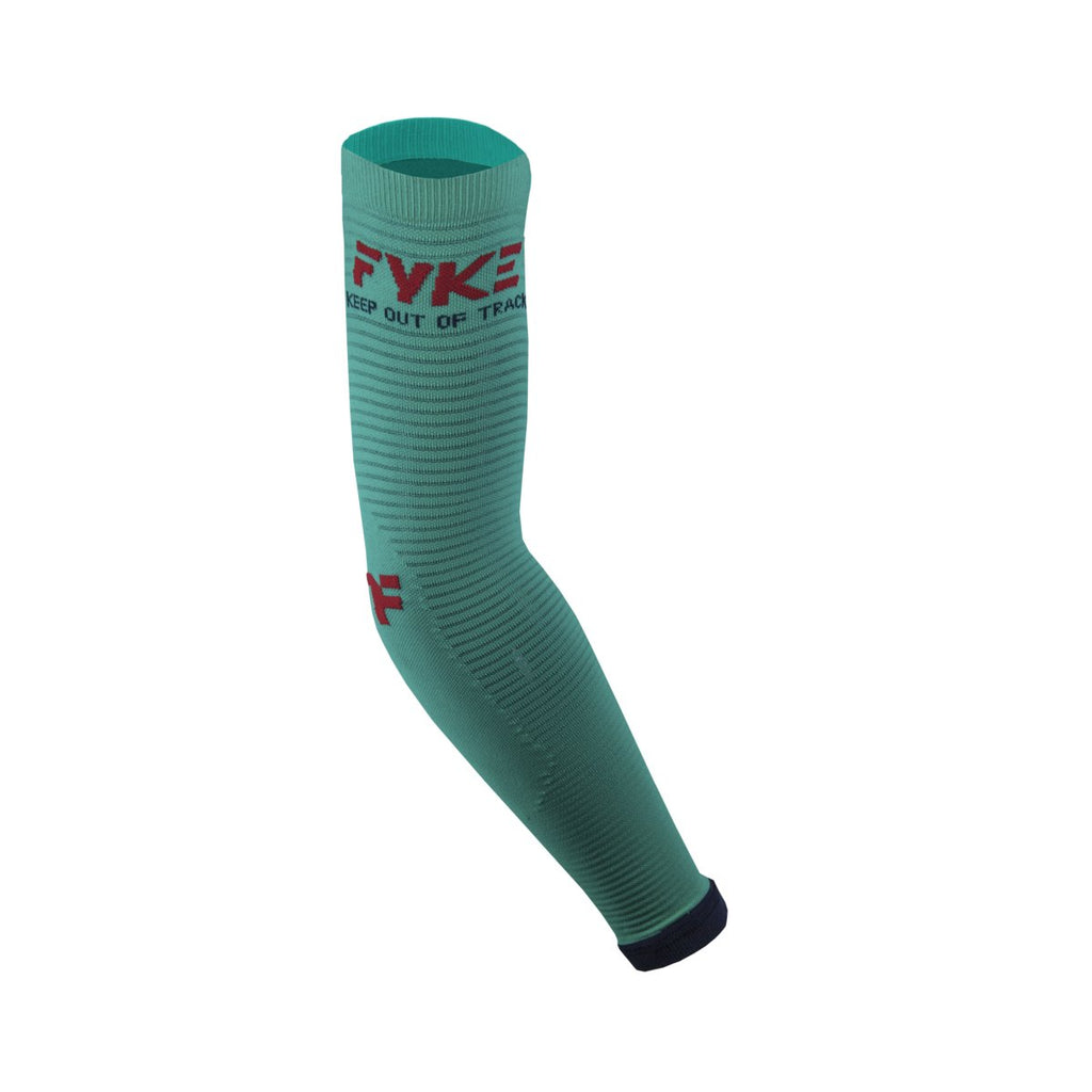 Boost Fyke Armsleeves Turquoise