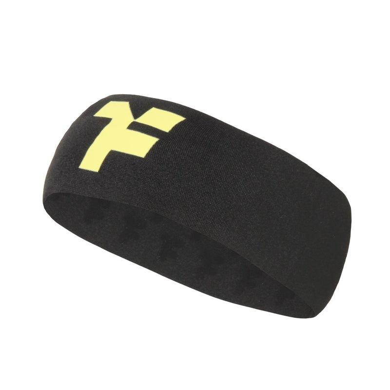 Fyke Boost Headband Black