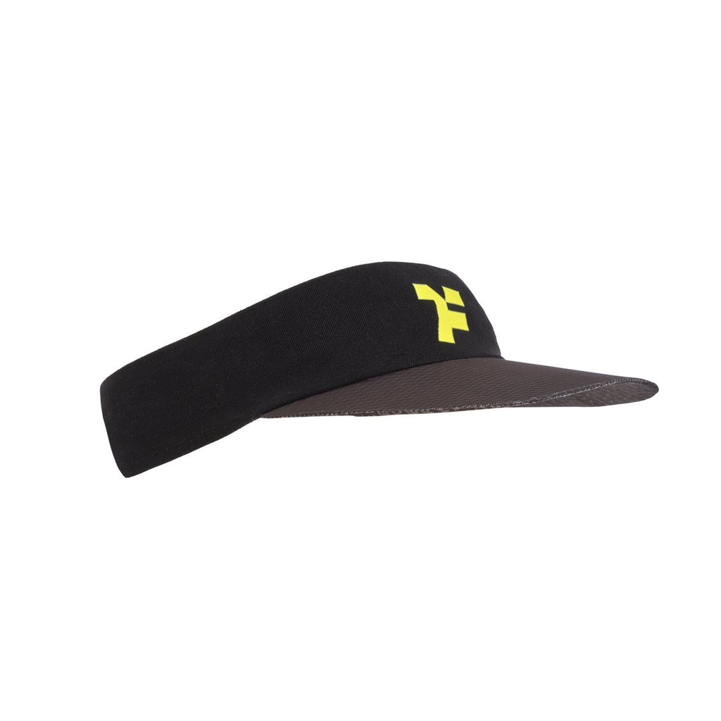 Fyke Boost Visor Black