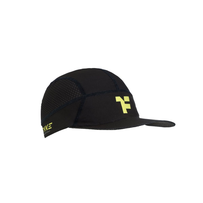 Fyke Boost Cap Black