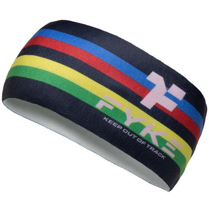 Boost Headband Color Bands