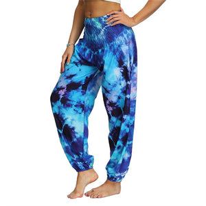 PANTALON YOGA FIT