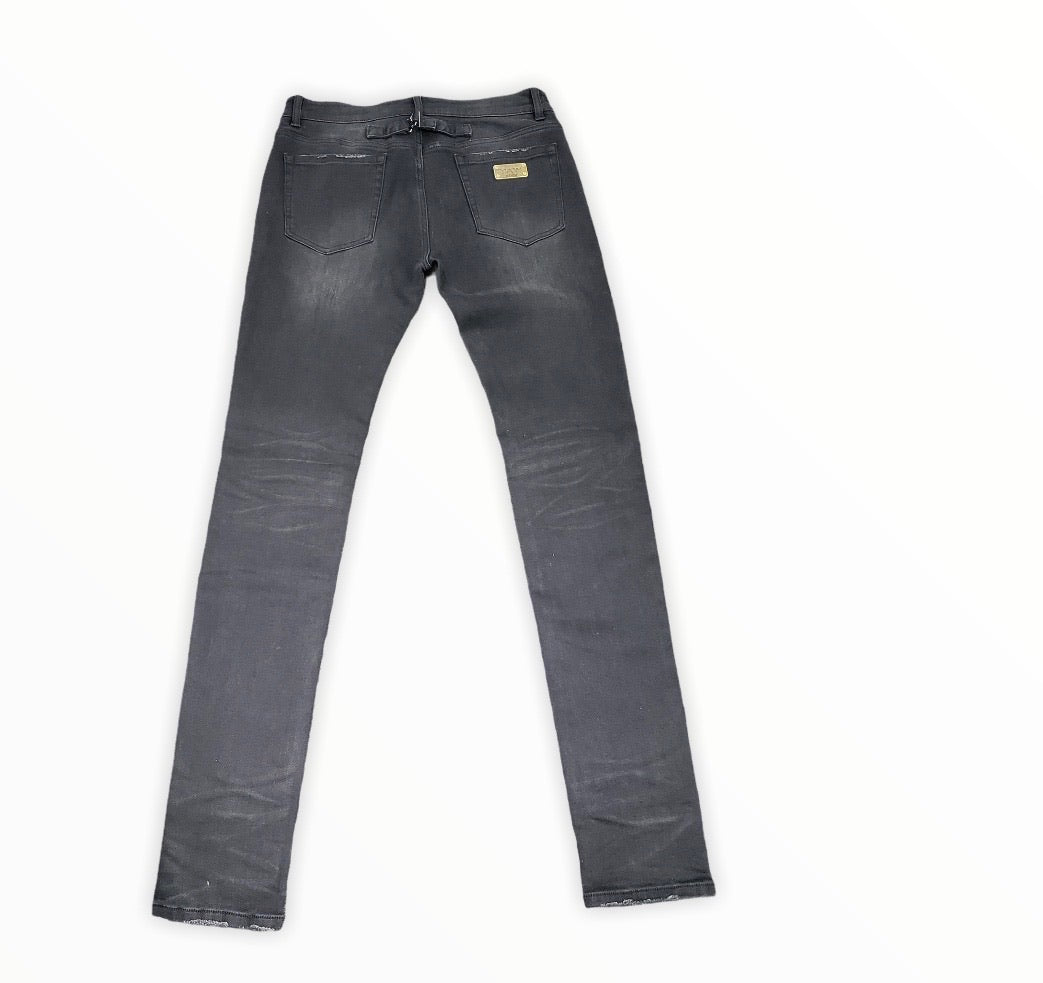 The Amour Fit - YAW DENIM