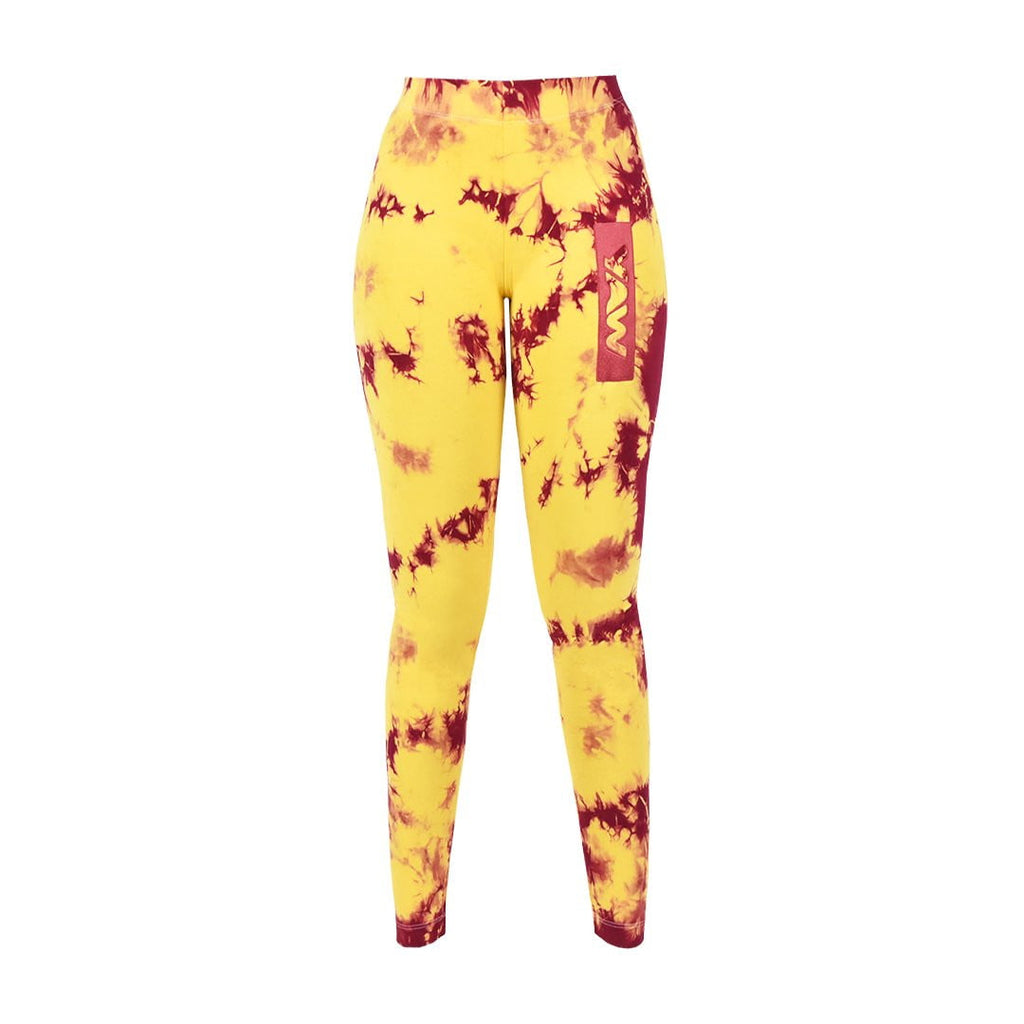 "Women ""Lemon and Jazzy"" Legging - YAW DENIM"
