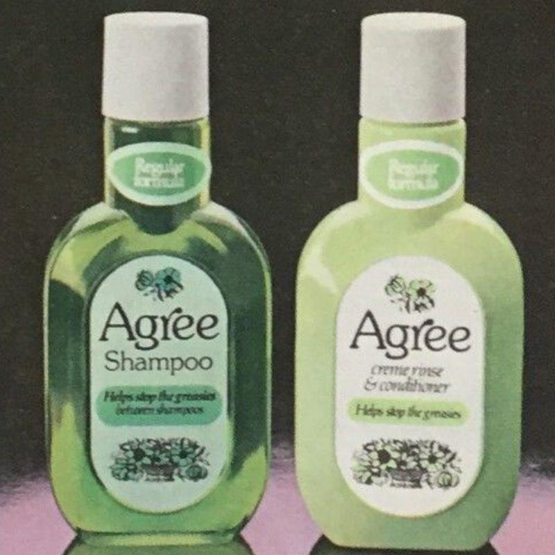 Agree Shampoo Scent-Somethin' Special Shop