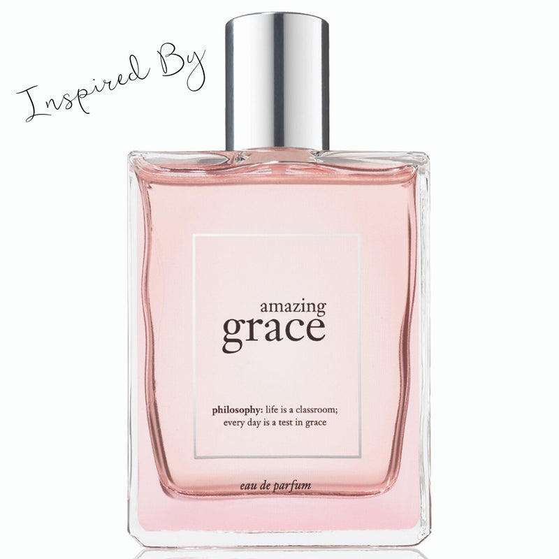 Amazed Scent | Amazing Grace Inspired by Philosophy-Somethin' Special Shop